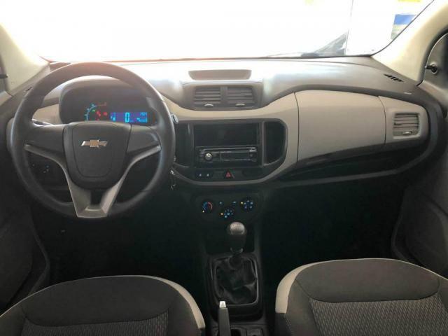 Chevrolet Spin LT 1.8 8V Econo.Flex 5p Mec. - Foto 9