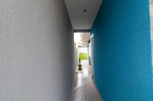 Casa à venda, 3 quartos, 2 vagas, iguaçu - fazenda rio grande/pr - Foto 10