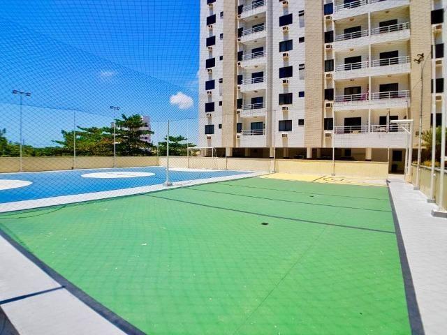 AP0683 - Apartamento com 2 dormitórios à venda, 62 m² por R$ 270.000 - Cocó - Fortaleza/CE - Foto 10