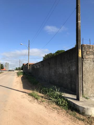 Vendo Área / Terreno na BR 101 Com 10.000m² Próx a Volvo, Baldessar Rondon e Rio Grandense - Foto 4