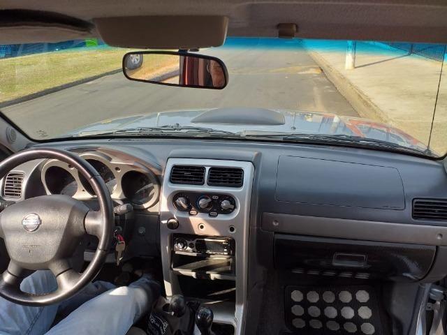 Nissan frontier 4x4 se diesel 2005 - Foto 2
