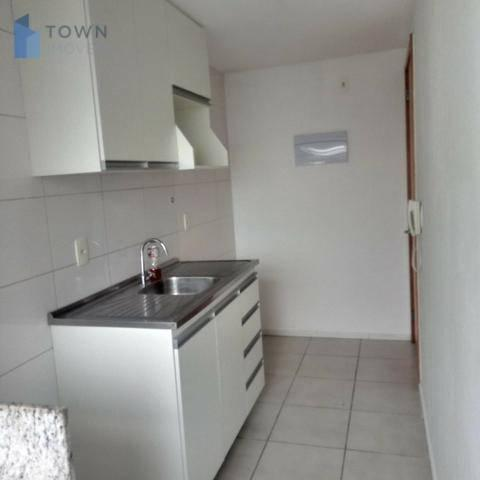 Apartamento com 2 dormitórios para alugar, 58 m² por R$ 1.200/mês - Piratininga - Niterói/ - Foto 8