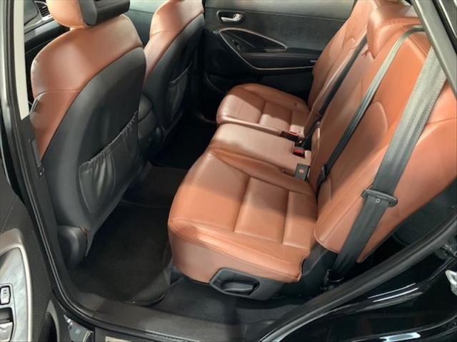 Hyundai Grand Santa fé 3.3 Mpfi v6 4wd - Foto 9