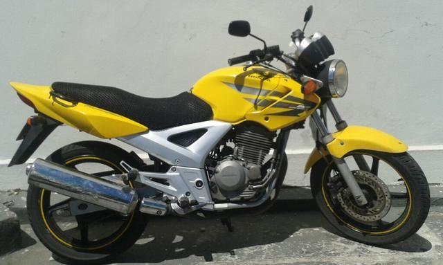 Twister 2008 Cbx 250