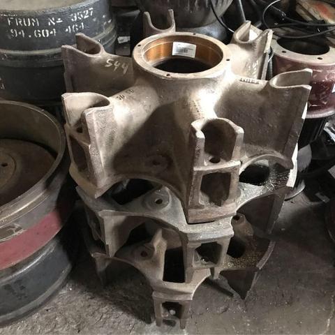Diversos modelos de cubos e tambores - Foto 2