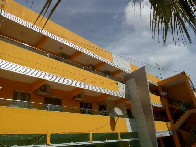 Apartamento em Porto de Galinhas, 2 quartos_Mobiliado temporada