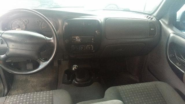 Ford Ranger XLS com GNV 2.3 Completa - Foto 7