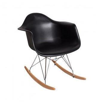 Cadeira Charles Eames Balanço - Design