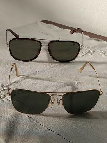 Óculos Ray Ban e Chilli Beans - Bijouterias, relógios e acessórios ... 23b2d8dca2