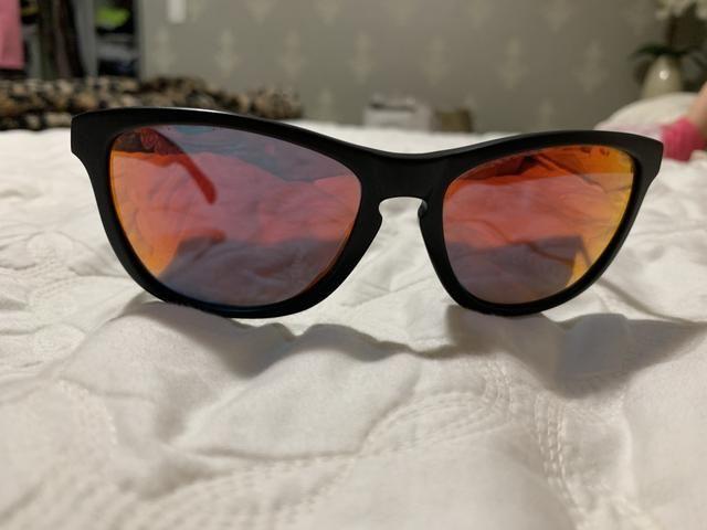 f49a2673e71a9 Óculos Oakley Original - Bijouterias