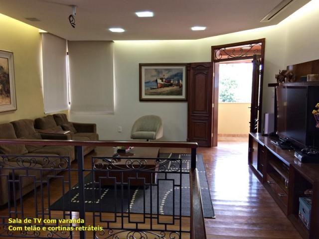 Casa à venda com 3 dormitórios em Campo alegre, Conselheiro lafaiete cod:382 - Foto 7