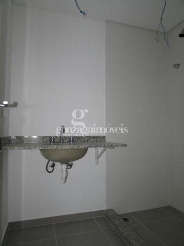 Apartamento à venda com 2 dormitórios em Santo inacio, Curitiba cod:308 - Foto 9