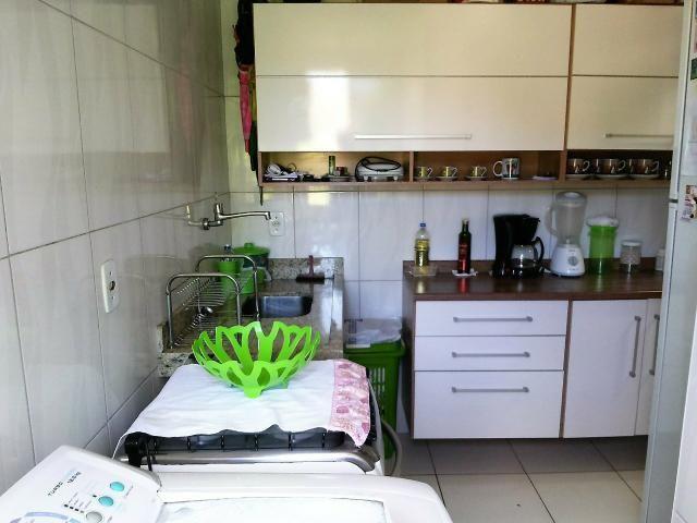 Lindo apartamento no Vila Verde, Vila Isabel - Três Rios-RJ