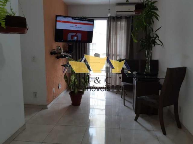Apartamento à venda com 3 dormitórios em Irajá, Rio de janeiro cod:MCAP30064