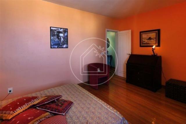 Apartamento à venda com 4 dormitórios em Copacabana, Rio de janeiro cod:847541 - Foto 19