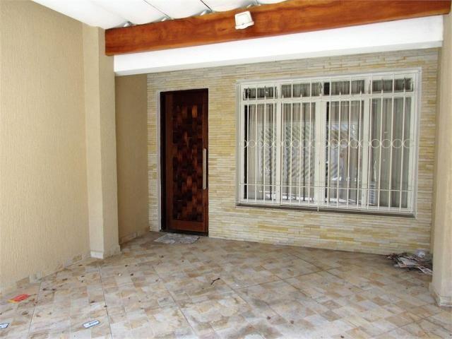 Casa à venda com 2 dormitórios em Jardim prudência, São paulo cod:375-IM377000