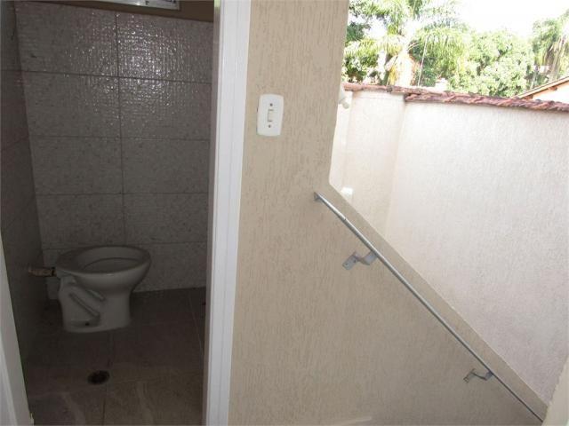 Casa à venda com 2 dormitórios em Jardim prudência, São paulo cod:375-IM377000 - Foto 16