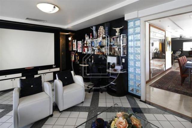 Apartamento à venda com 4 dormitórios em Copacabana, Rio de janeiro cod:847541 - Foto 13