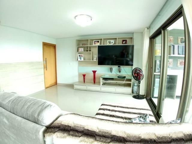 Apartamento no Ed. Vila dos Corais - Paiva - Foto 6