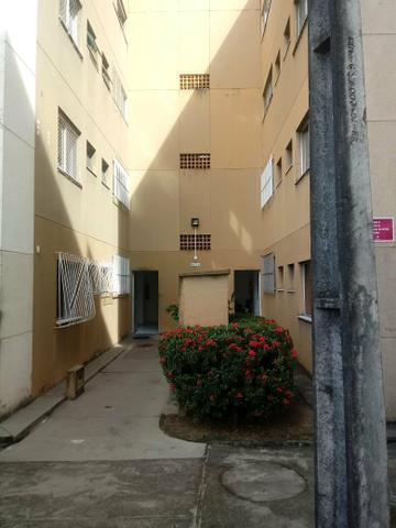 Apartamento 3/4 Cond. Recreio de Ipitanga - Foto 2