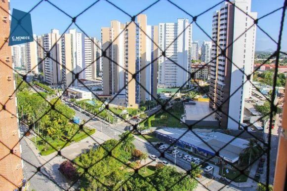 Apartamento 86 m², 3 quartos 2 suites 2 vagas, Parque del Sol, La Galateia, Parque Iracema - Foto 2