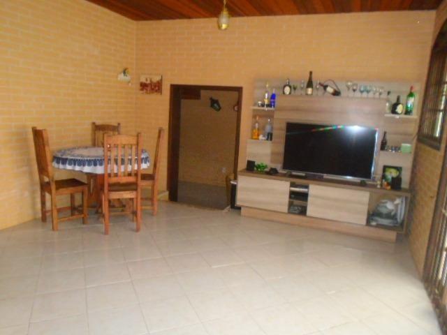 Código 293 - Casa em Araçatiba com 4 quartos e piscina - Maricá - Foto 16