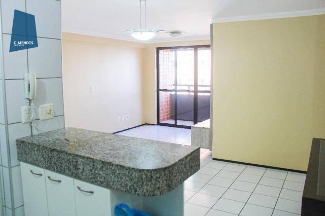 Apartamento 86 m², 3 quartos 2 suites 2 vagas, Parque del Sol, La Galateia, Parque Iracema - Foto 16