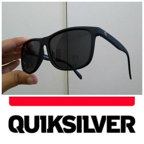 a0a4ac6cb2c9e Óculos quiksilver polarizados - Bijouterias