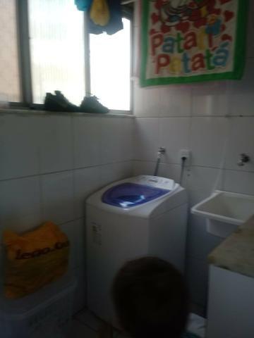 Apartamento 3/4 Cond. Recreio de Ipitanga - Foto 10