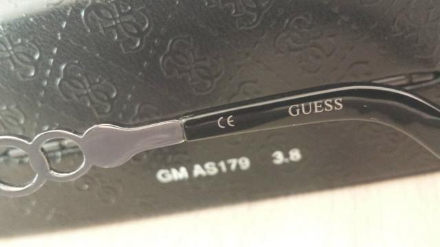 ce182e175 Óculos de sol feminino Guess Original - Bijouterias, relógios e ...