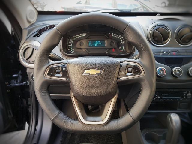 Chevrolet Agile 1.4 LTZ Flex - Foto 15