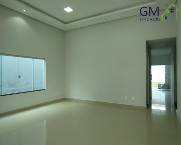 Casa a venda no Condomínio Alto da Boa Vista / 03 Quartos / Suítes / Churrasqueira - Foto 2