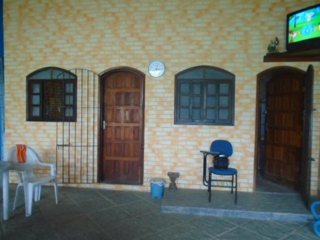 Código 293 - Casa em Araçatiba com 4 quartos e piscina - Maricá - Foto 9