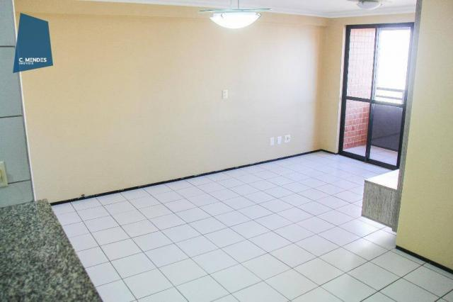 Apartamento 86 m², 3 quartos 2 suites 2 vagas, Parque del Sol, La Galateia, Parque Iracema - Foto 17