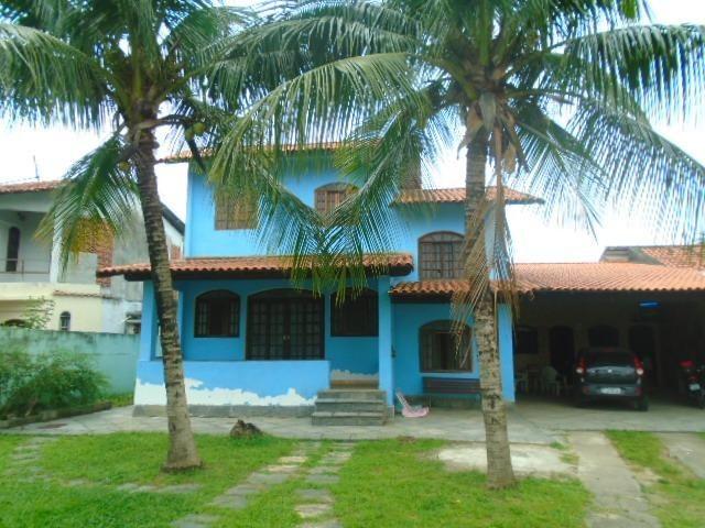 Código 293 - Casa em Araçatiba com 4 quartos e piscina - Maricá - Foto 7