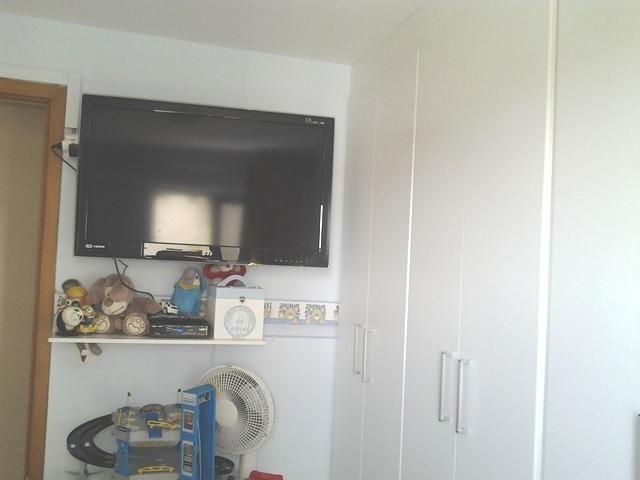 Caminho das Dunas, apartsmento com 2 quartos em Capim Macio - Foto 8
