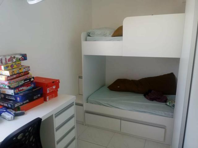 Apartamento 3/4 Cond. Recreio de Ipitanga - Foto 18