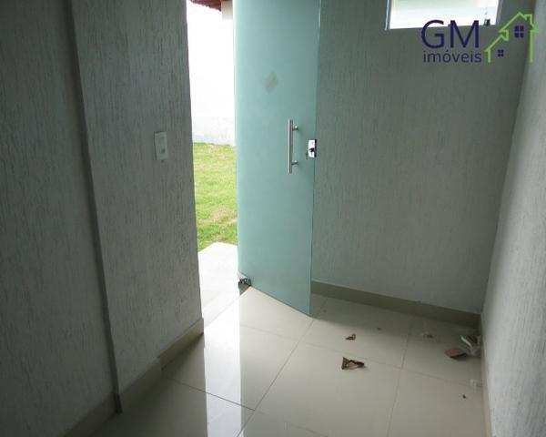 Casa a venda no Condomínio Alto da Boa Vista / 03 Quartos / Suítes / Churrasqueira - Foto 12