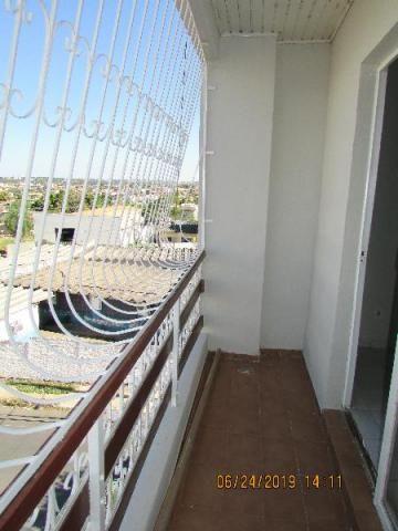 Apartamento no Edf. Res. Moritz - Foto 11