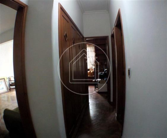 Apartamento à venda com 3 dormitórios em Laranjeiras, Rio de janeiro cod:830229 - Foto 11