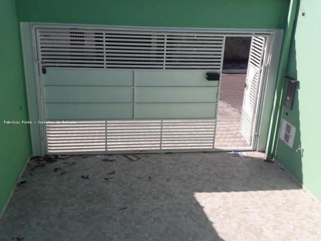 Casa para venda em suzano, cidade edson, 2 dormitórios, 1 suíte, 2 banheiros, 2 vagas - Foto 2