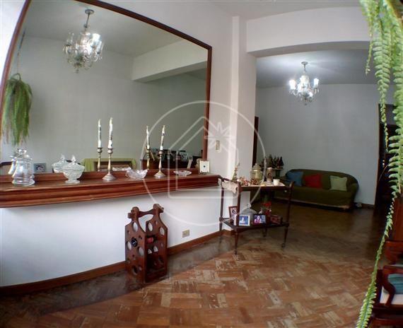 Apartamento à venda com 3 dormitórios em Laranjeiras, Rio de janeiro cod:830229 - Foto 2