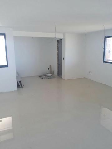 Cb 004, 4 Suítes,145 m2, Nova,Elevador,4 vagas,Luciano Cavalcante - Foto 9