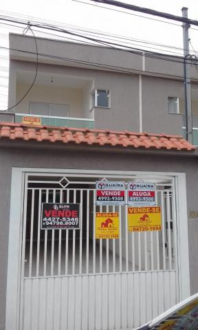 Sobrado à venda, 3 quartos, 2 vagas, stella - santo andré/sp - Foto 17