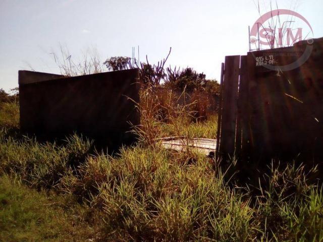 Terreno à venda, 420 m² por r$ 80.000 - guriri - cabo frio/rj - Foto 14