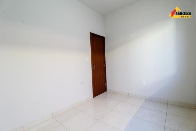 Casa Residencial à venda, 3 quartos, 3 vagas, Jardinópolis - Divinópolis/MG - Foto 13