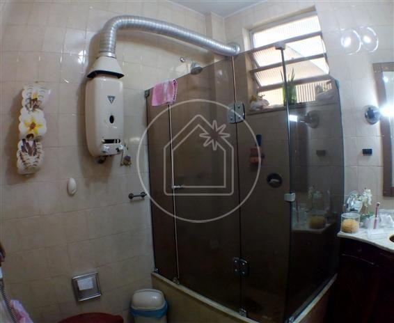 Apartamento à venda com 3 dormitórios em Laranjeiras, Rio de janeiro cod:830229 - Foto 15