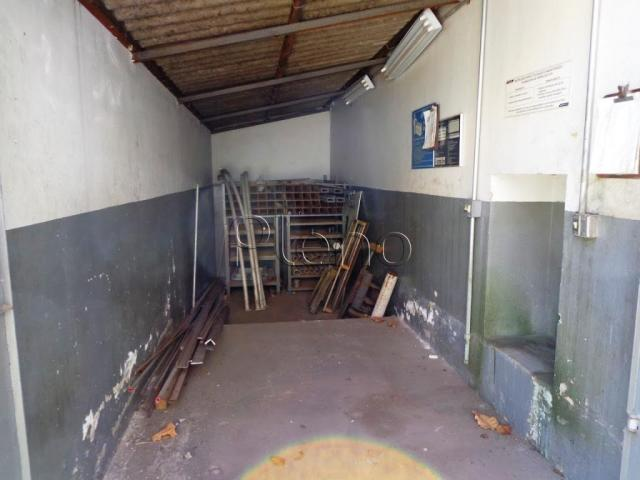 Galpão/depósito/armazém à venda em Jardim do lago, Campinas cod:BA015264 - Foto 3