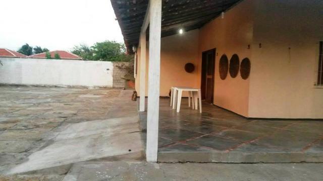 Casa com 8 quartos para temporada, Atalaia, Luis Correia - Foto 4