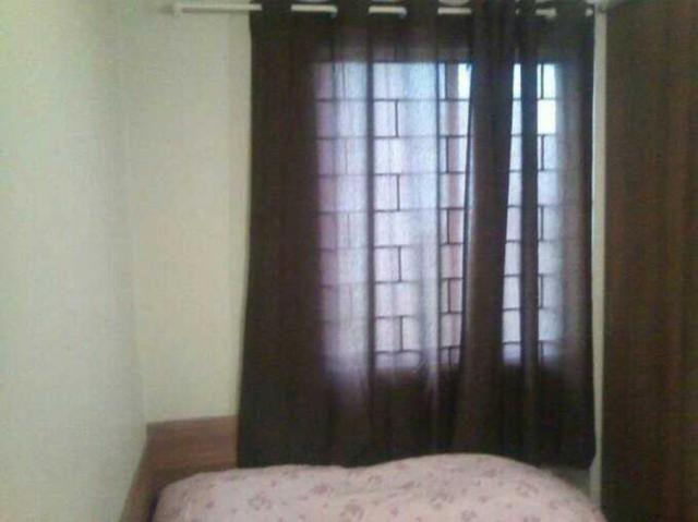 Apartamento à venda com 2 dormitórios em Sítio cercado, Curitiba cod:26915 - Foto 18